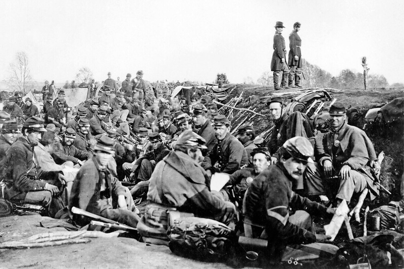 Strategy from the Ground Level: Why the Experience of the U.S. Civil War Soldier Matters