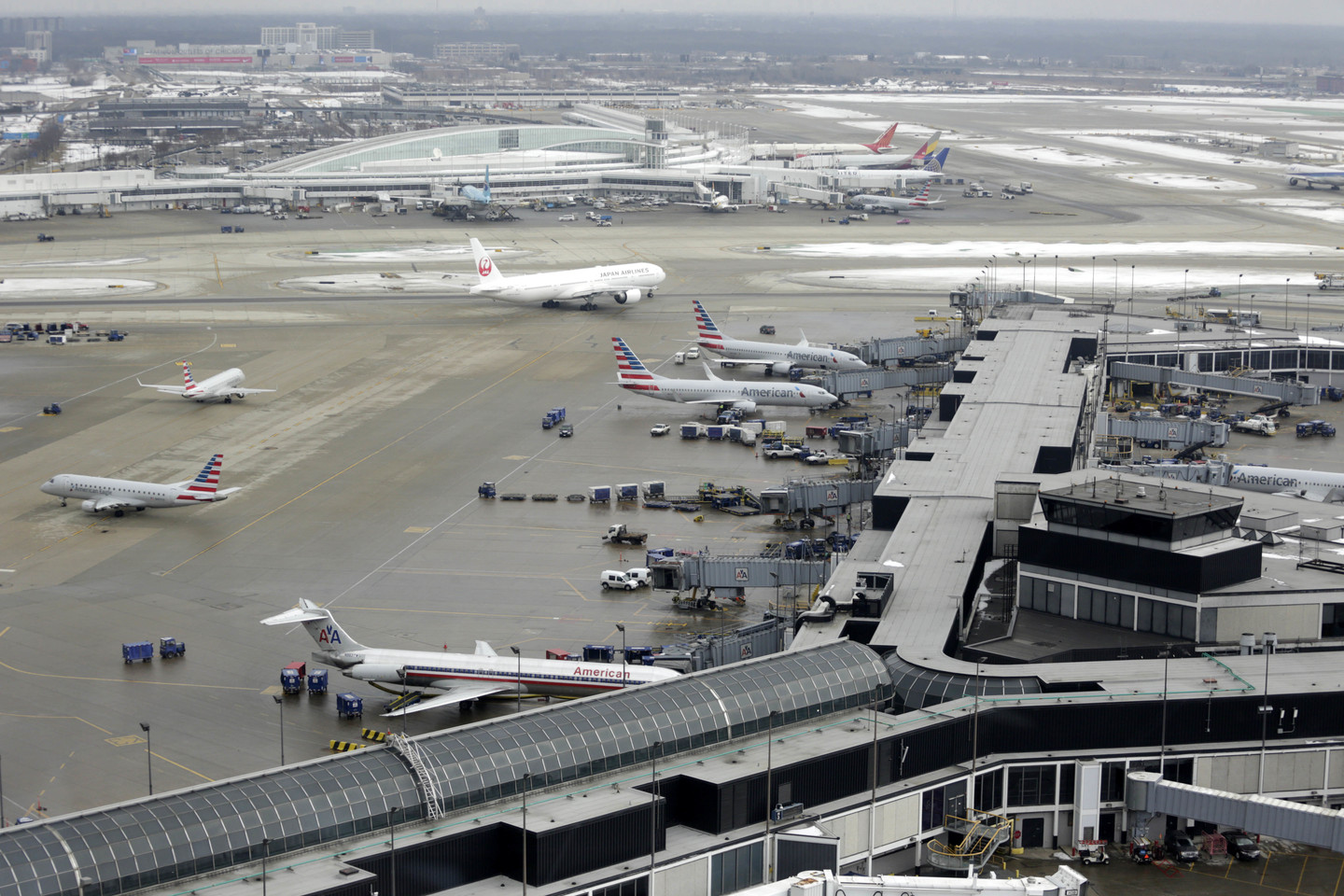 10 Airports Named After Heroes