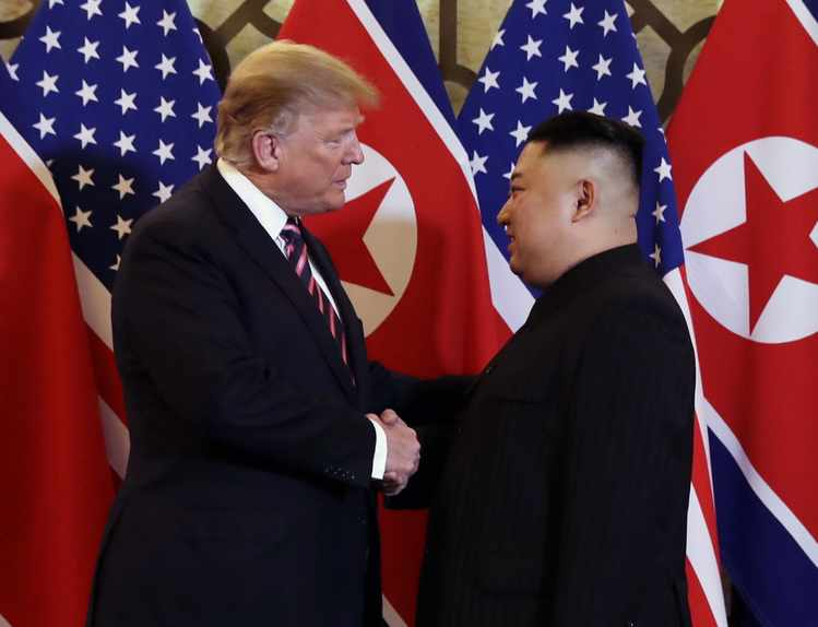 It's Time to Internationalize Diplomacy With North Korea