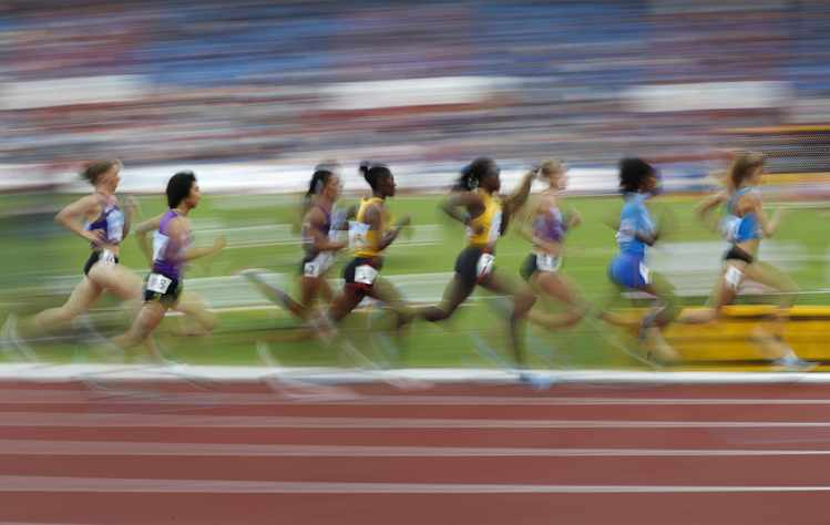 Trans Athletes Making a Travesty of Women's Sports | RealClearPolitics