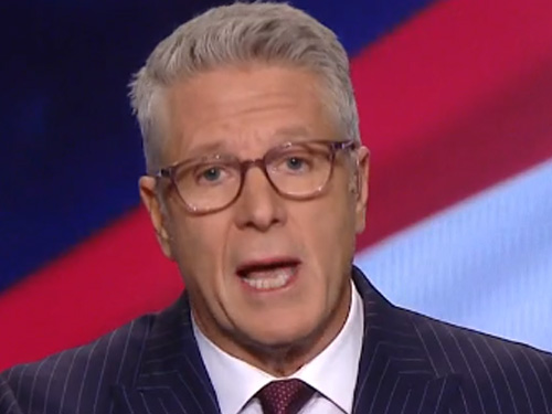 Donny Deutsch: