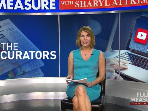 Sharyl Attkisson: Who Decides What News Is Fake News?