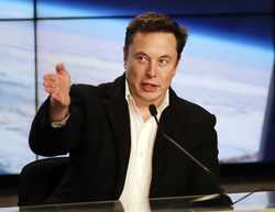 """Elon Musk Blasts """"Fascist"""" Stay-Home Orders: """"Give People Back Their God Damn Freedom"""""""