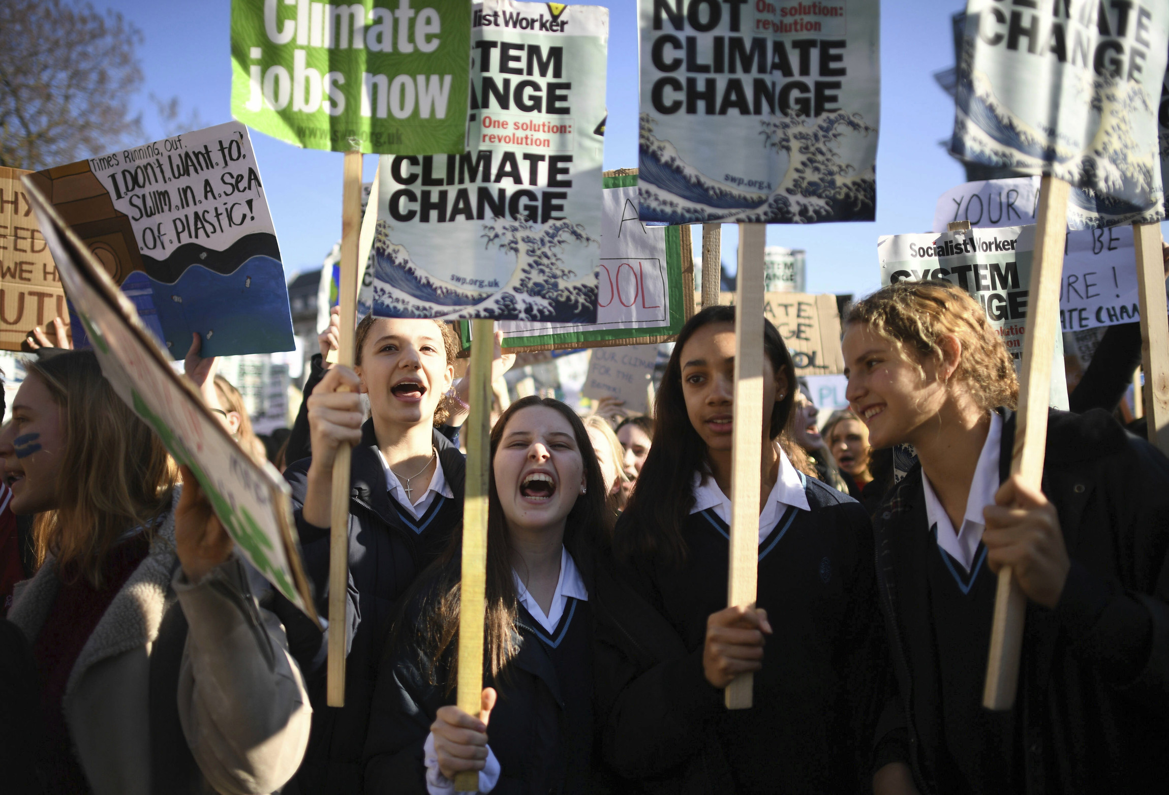 Is 'Groupthink' a Valid Argument Against Climate Science?