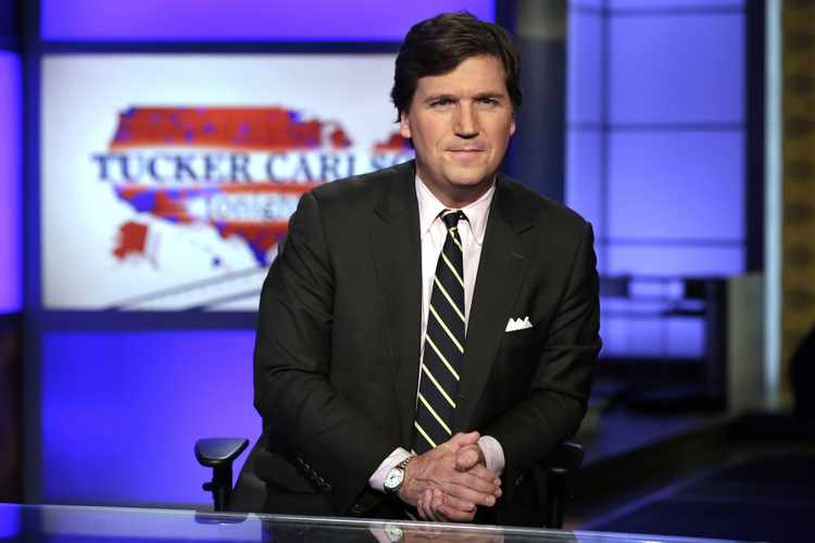Is Tucker Carlson the Most Important Pundit in U.S.?