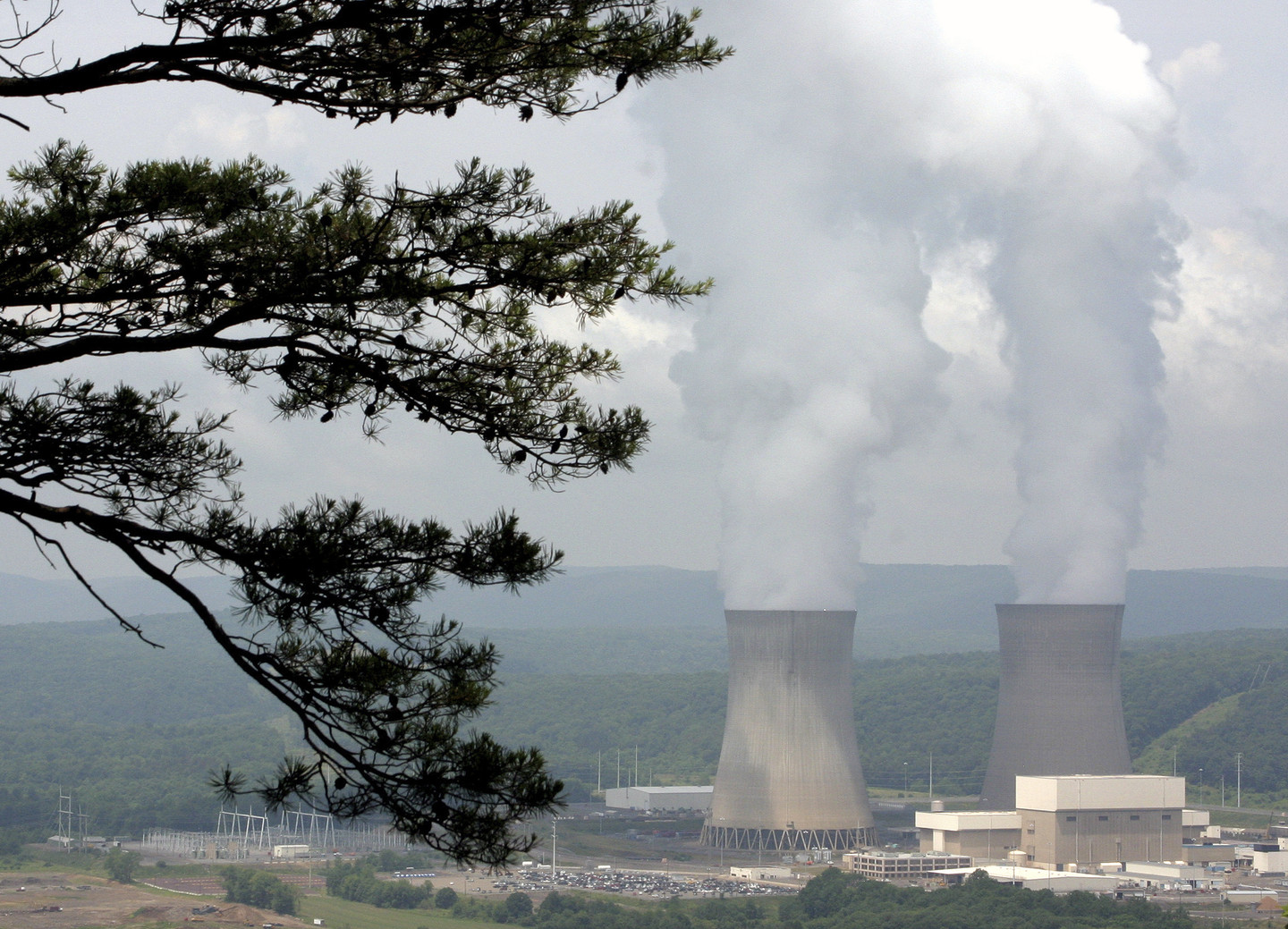 The 3 Biggest Myths About Nuclear Power