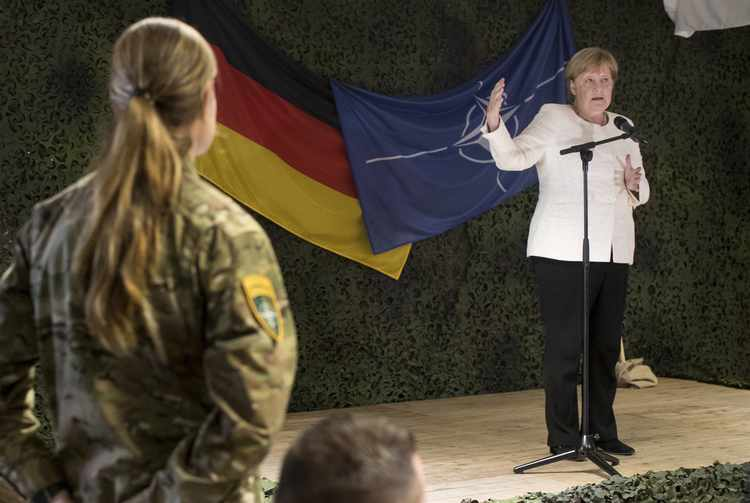 Why Germany Should Further Boost Defense Spending