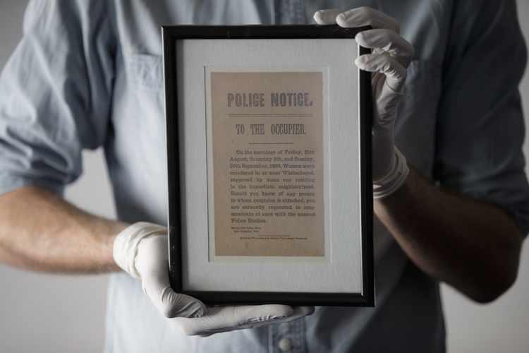 Jack the Ripper DNA Study Is 'Unpublishable Nonsense'