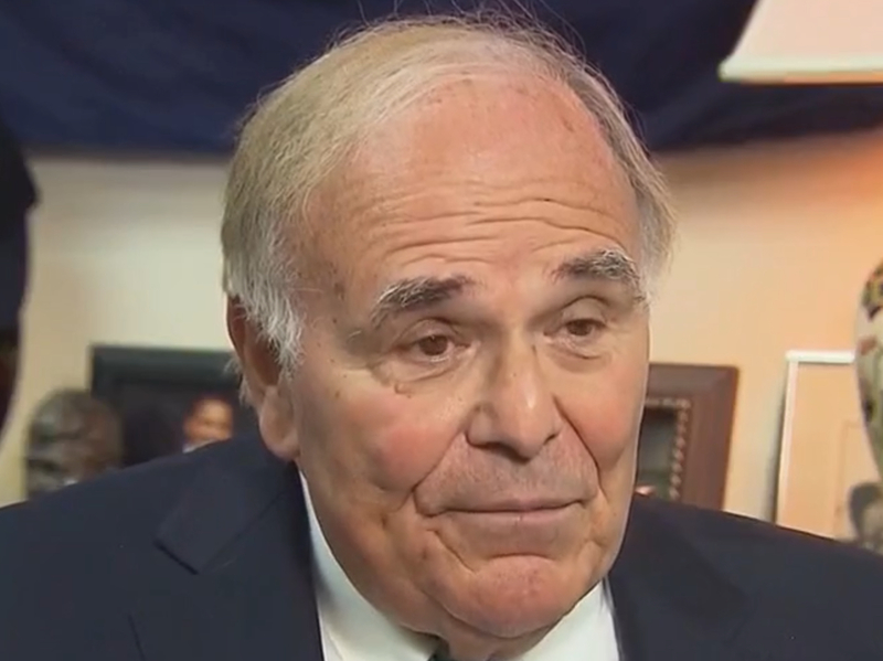 """Rendell: 2020 Went From """"Slam Dunk"""" To """"Trouble"""" For Dems; """"AOC Does Not Speak For The Democratic Party"""""""