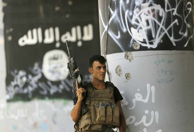 Islamic State Plans Next Move After Loss of 'Caliphate'