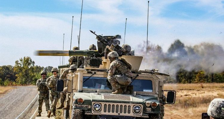 How the Army Can Fix the Infantry's Anti-Armor Problem