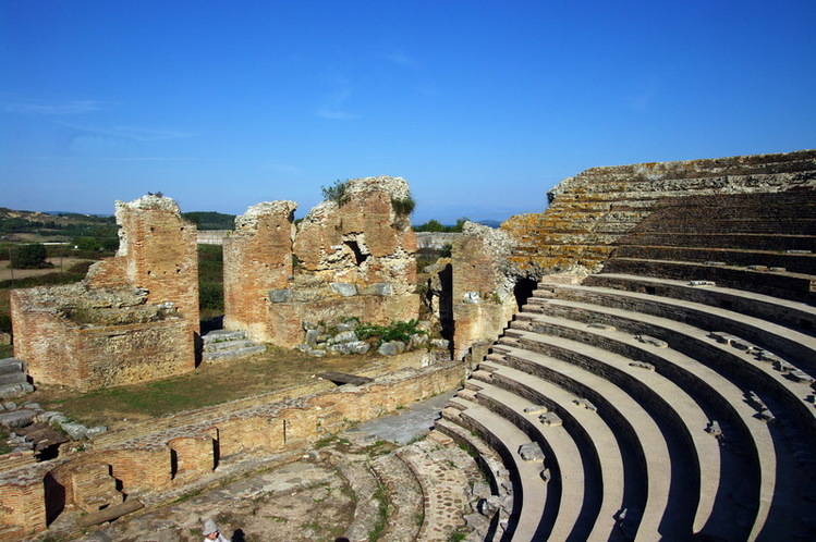 Archaeologists Dig Into Battle That Birthed Roman Empire