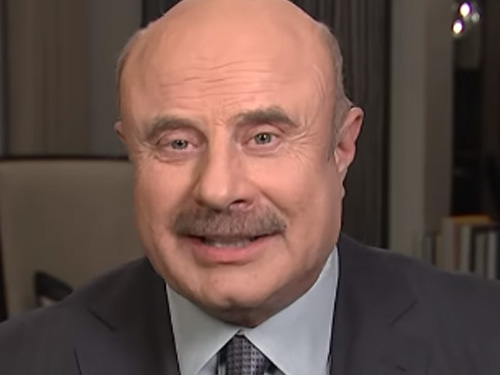Dr  Phil on Trump and Brexit: Everybody Has Gotten So