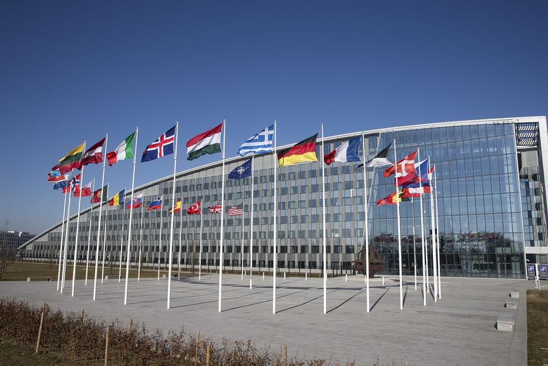 As NATO Turns 70, Survey Shows Frayed Bonds