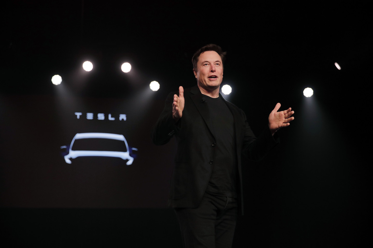 Self-Proclaimed 'Free-Market Purists' Dismiss Elon Musk at Their Peril