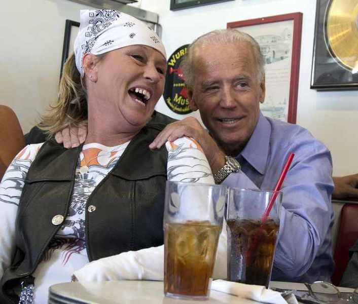 Meghan Mccain Biden: Flipboard: Meghan McCain Defends Joe Biden Against