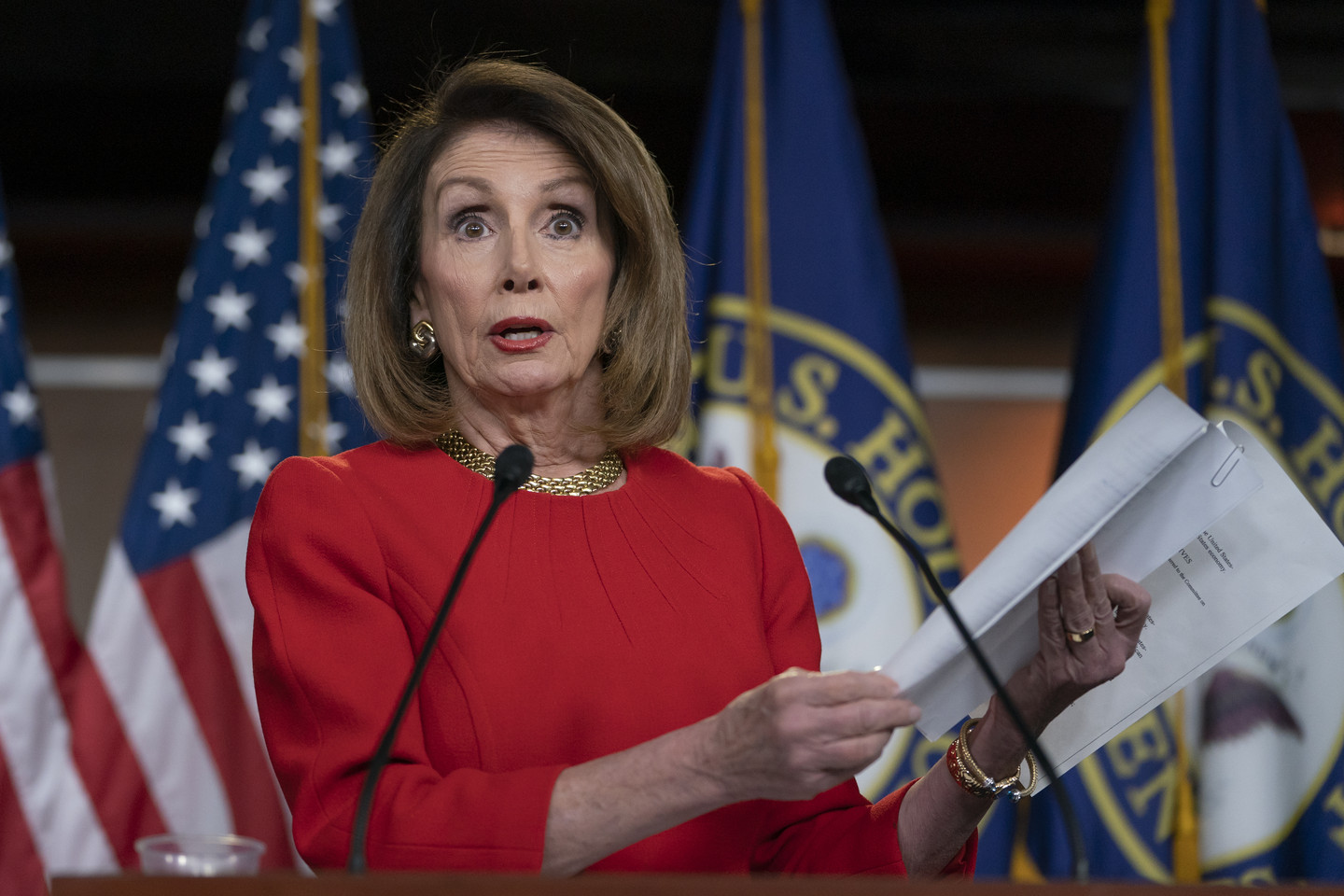 House Democrats' Climate Bill a Trojan Horse for Green New Deal