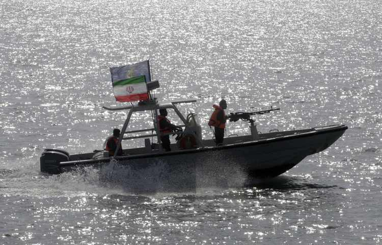 How the U.S. Can Keep the Strait of Hormuz Open