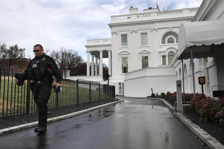 Troubled Secret Service Faces New Leadership -- Again