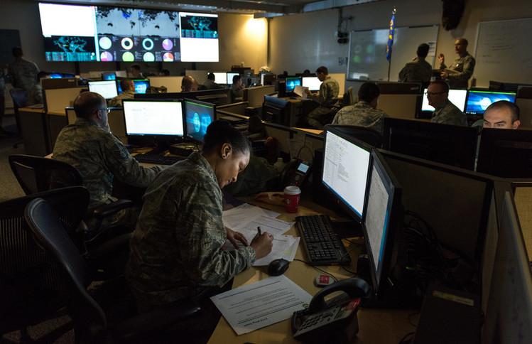 Cyber Warfare in the Grey Zone: Wake up, Washington