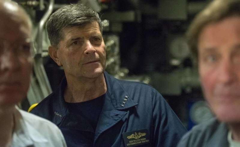 Who's the Navy's Next CNO? | RealClearDefense