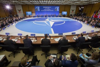 On 70th Anniversary of NATO, Key Member States Question Its Relevancy and Efficacy