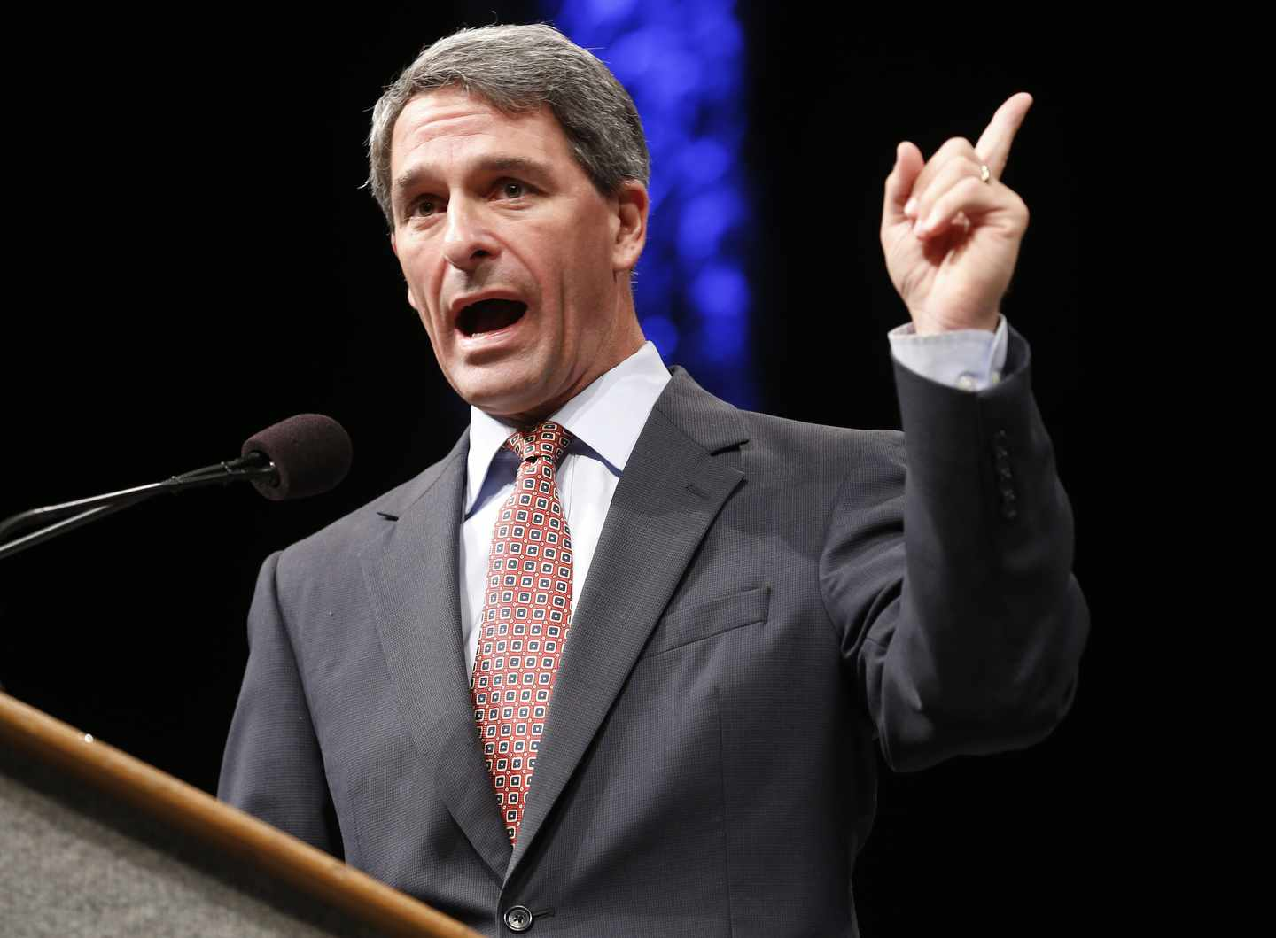 Conservatives Push Immigration Hawk Cuccinelli for DHS Head