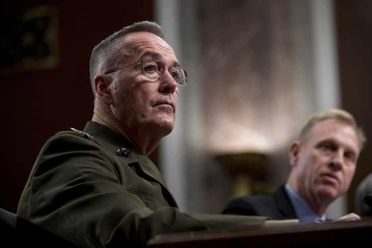 Senators Question Pentagon Plan for Space Force