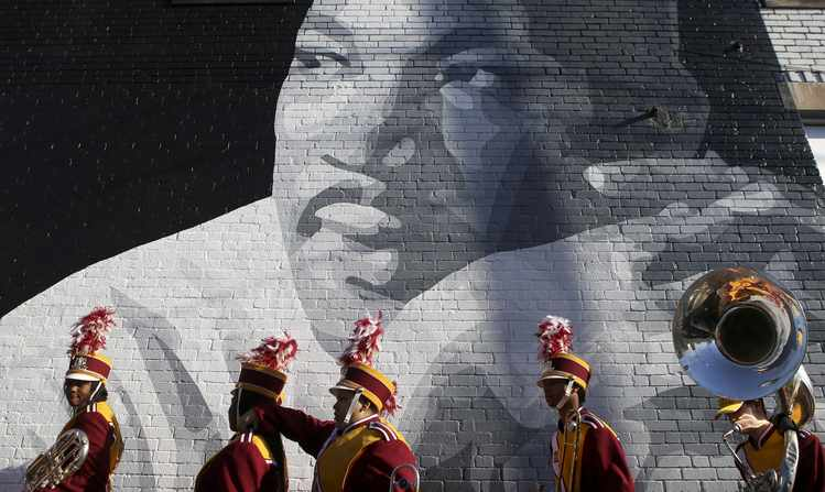 Michigan Social Studies Standards Rewrite History