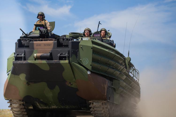 Marine Corps: Does Training Money Help Readiness?