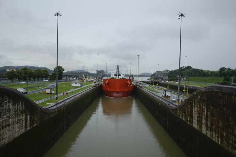 U.S. Navy Should Take Advantage Of Wider Panama Canal