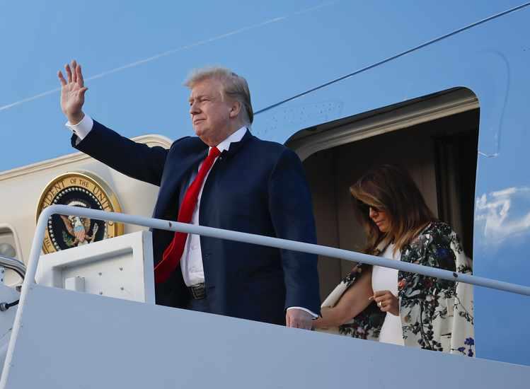 Trump Broke the Brains of America's Political Class