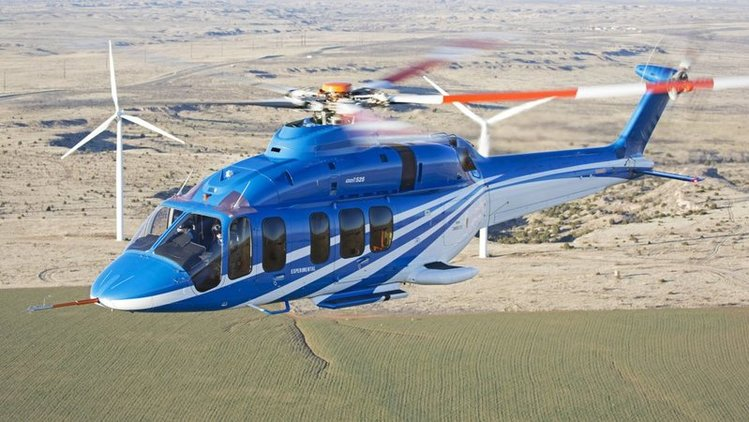 Bell to Offer Conventional Helicopter for Army FARA Scout