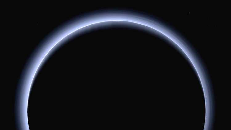 Why Pluto Is Losing Its Atmosphere | RealClearScience