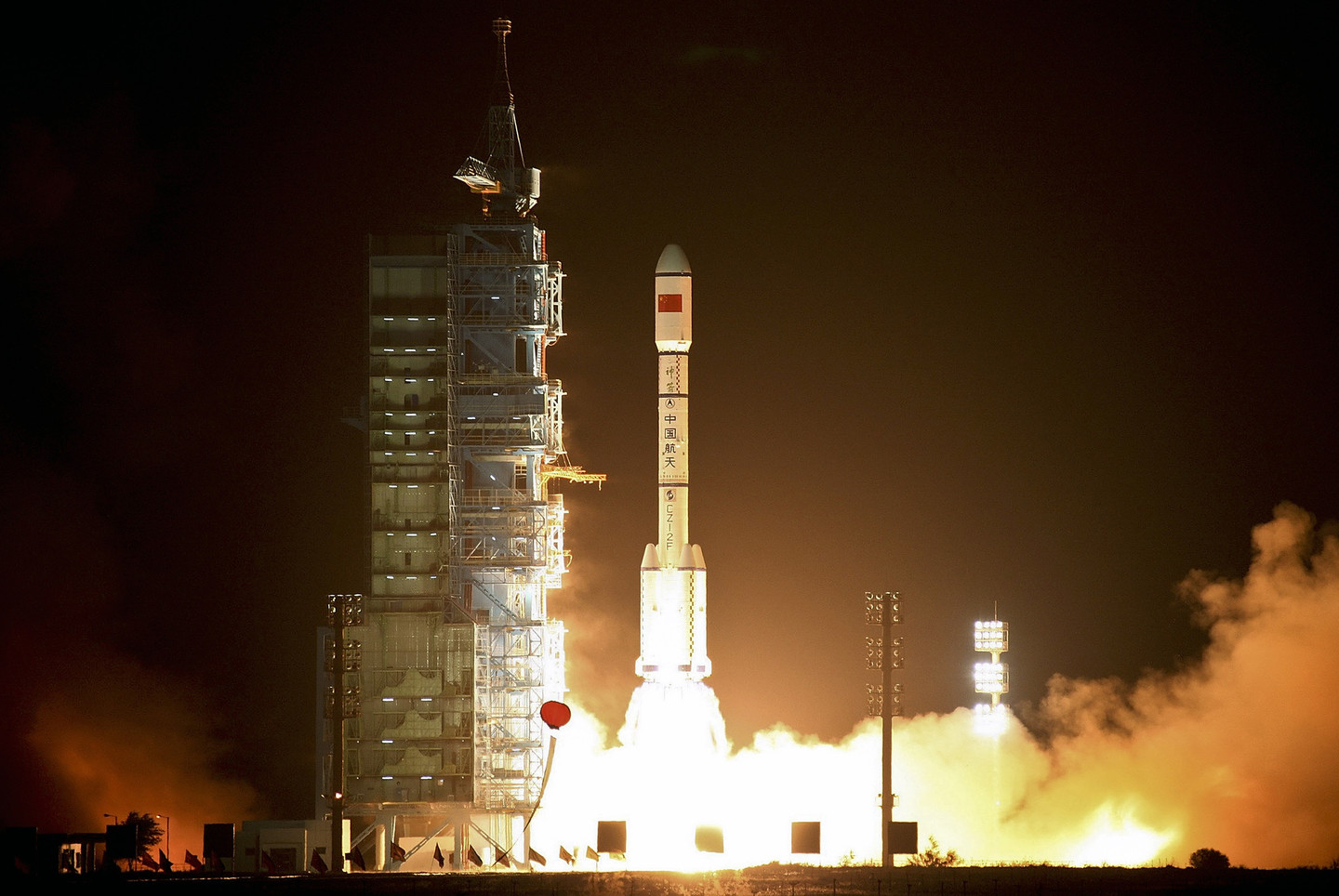 china space agency - HD1440×964