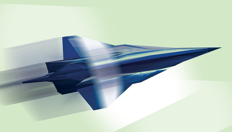 Pentagon Jumpstarts Hypersonic Targeting, EW, C2