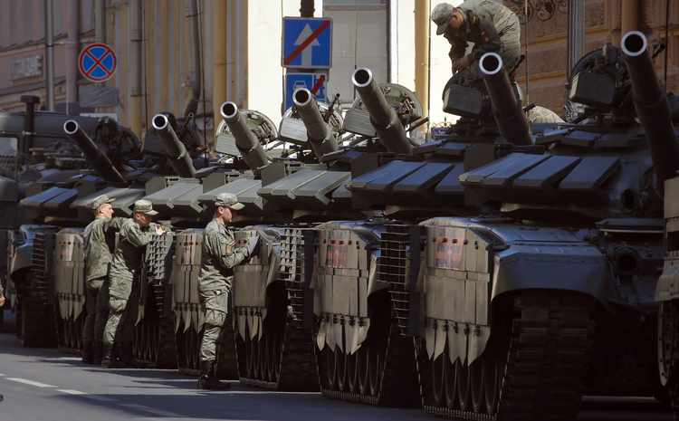 Russian Defense Spending Is More Than It Seems