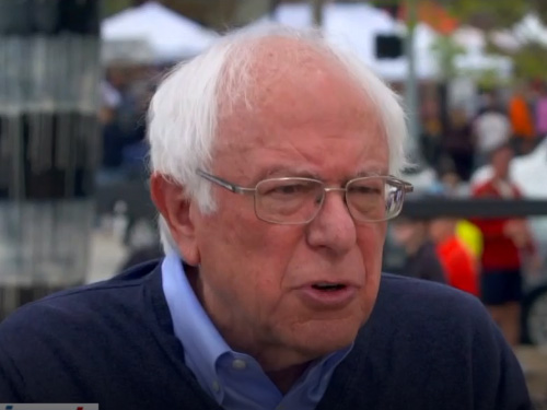 6b118a5b6d8 Bernie Sanders on Joe Biden  I Don t Think There s Much Question ...