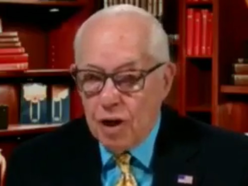 Mukasey Says Barr Will Find Out How Russia Probe Started
