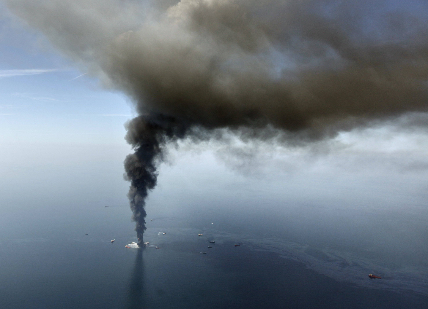 Lessons From Deepwater Horizon are Particularly Relevant Today