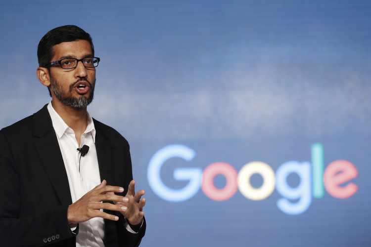 Google Whistleblower Reveals Plot for U.S. Elections