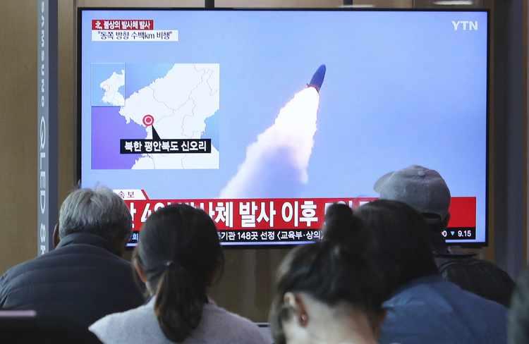 North Korea's Missile, Nuke Tests Detailed