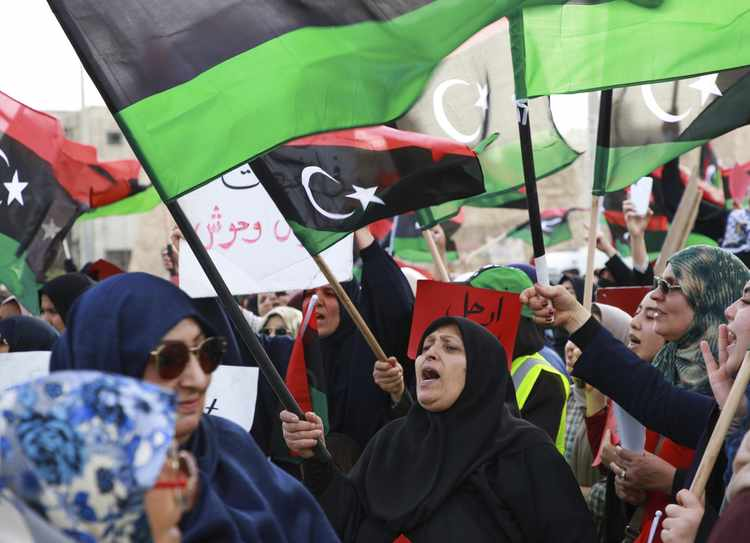 What Is the Future of Libya?