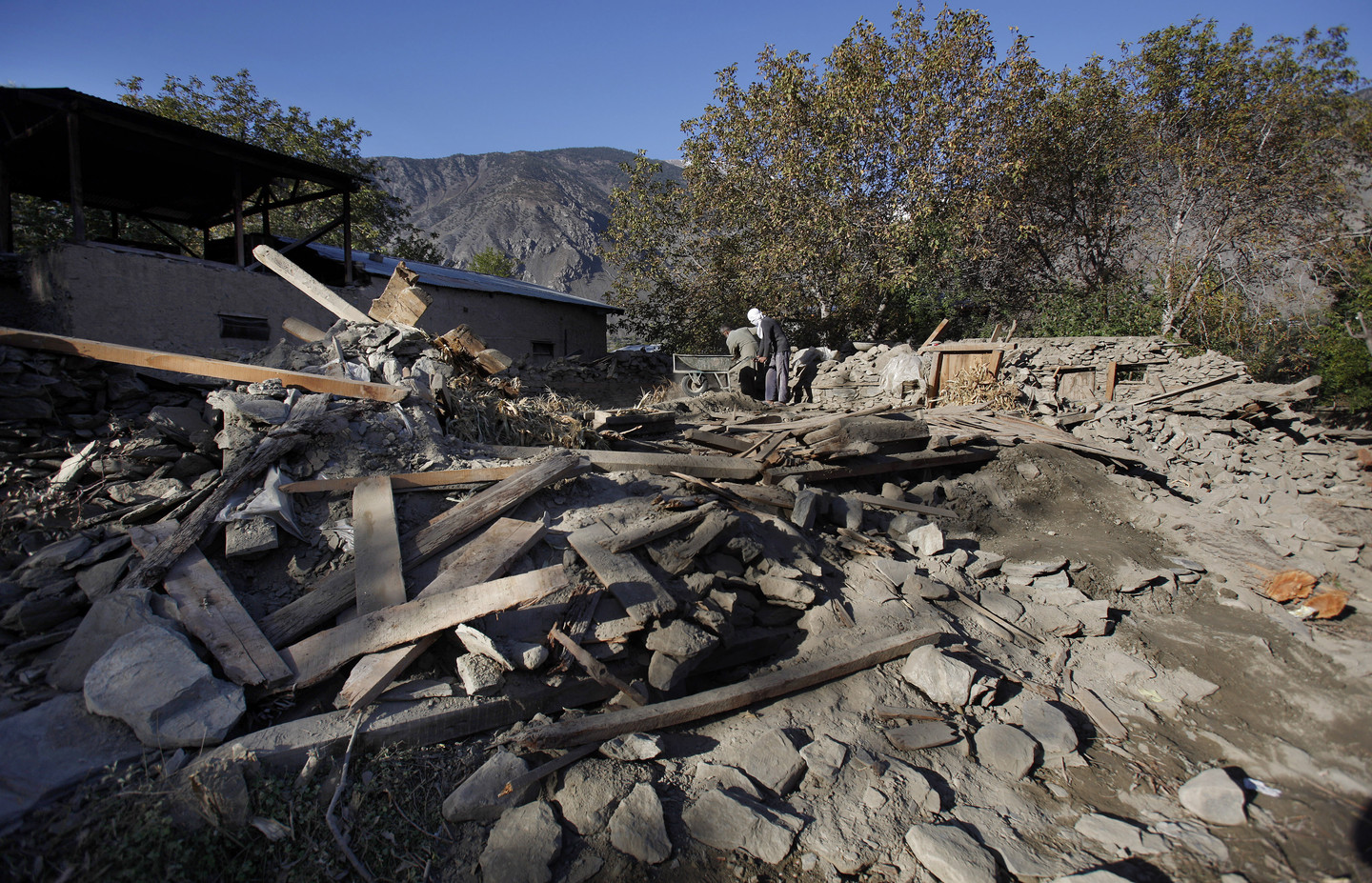 'Slow Earthquakes' May Protect Against the Devastating Ones