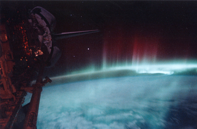 Securing the Space Cloud: It's Really Hard