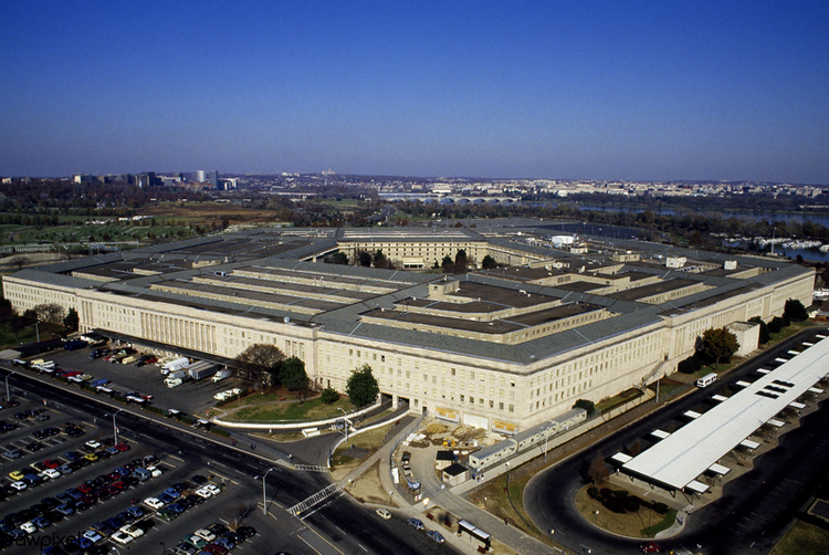 Esper Nomination Triggers Another Leadership Switch-Up at Pentagon