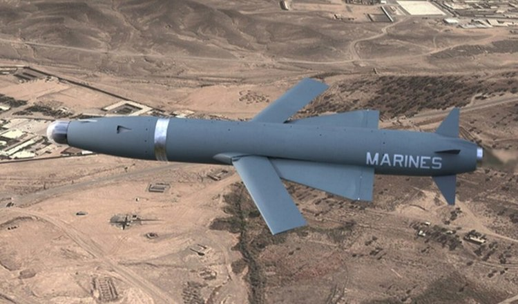 Corps Working On Advanced MV-22 Launched Recon Drone