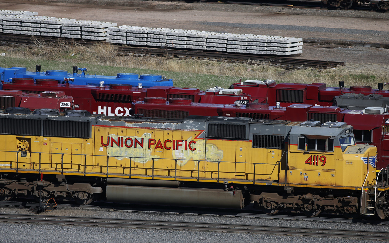 10 Railroads That Made America Great