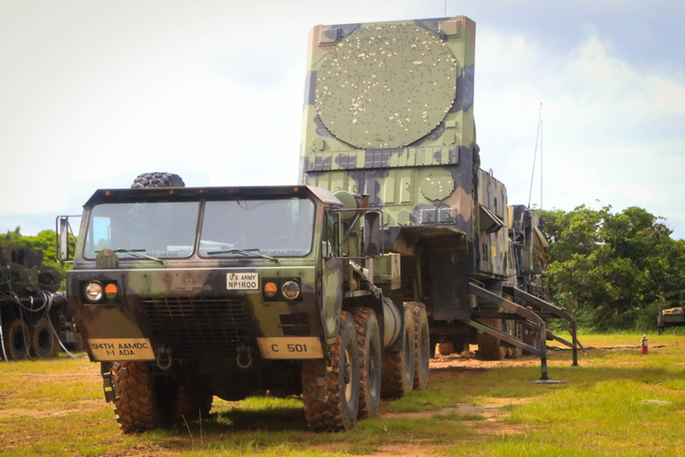 U.S. Army's Missile Defense Radar Advances Into Prototype Competition