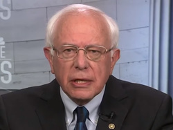 realclearpolitics.com - Sanders: 'Beating Trump Is Not Good Enough,' We Have To Beat Fossil Fuel Industry, Big Pharma, Insurance Companies